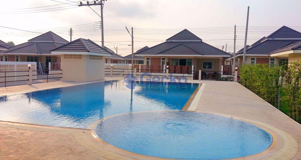 图片 2  卧室 House in Chokchai Village 10  东芭堤雅 H009534