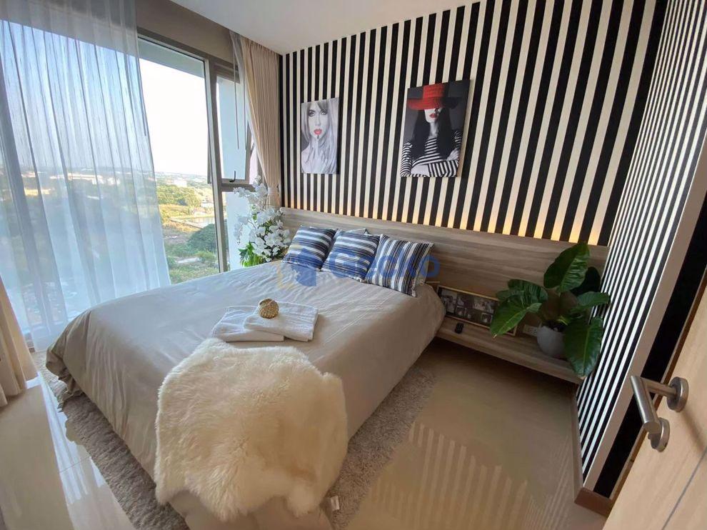 图片 1  卧室 Condo in The Riviera Jomtien 乔木提恩 C009537
