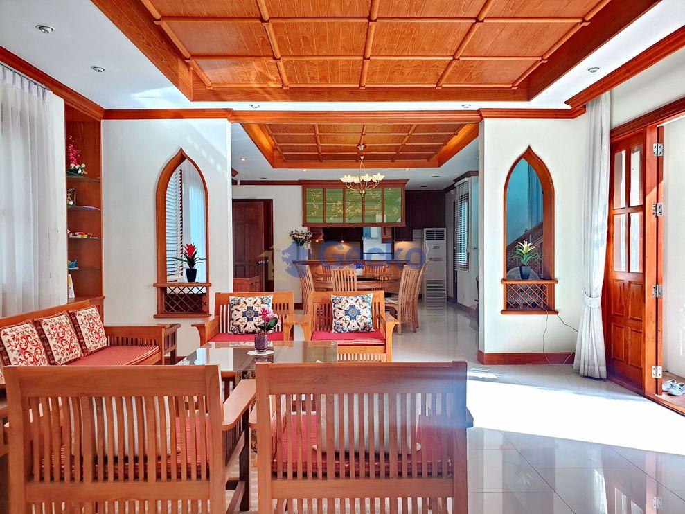 图片 4  卧室 House  东芭堤雅 H009539