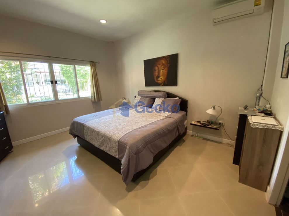 Picture of 3 Bedrooms House in SP Village 5  East Pattaya H009540