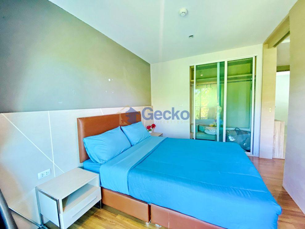 Picture of 1 Bedroom Condo in The Winner Pratumnak C009542