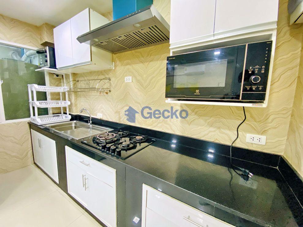 รูปภาพ 4 ห้องนอน บ้าน in Supalai Ville  พัทยาใต้ H009543
