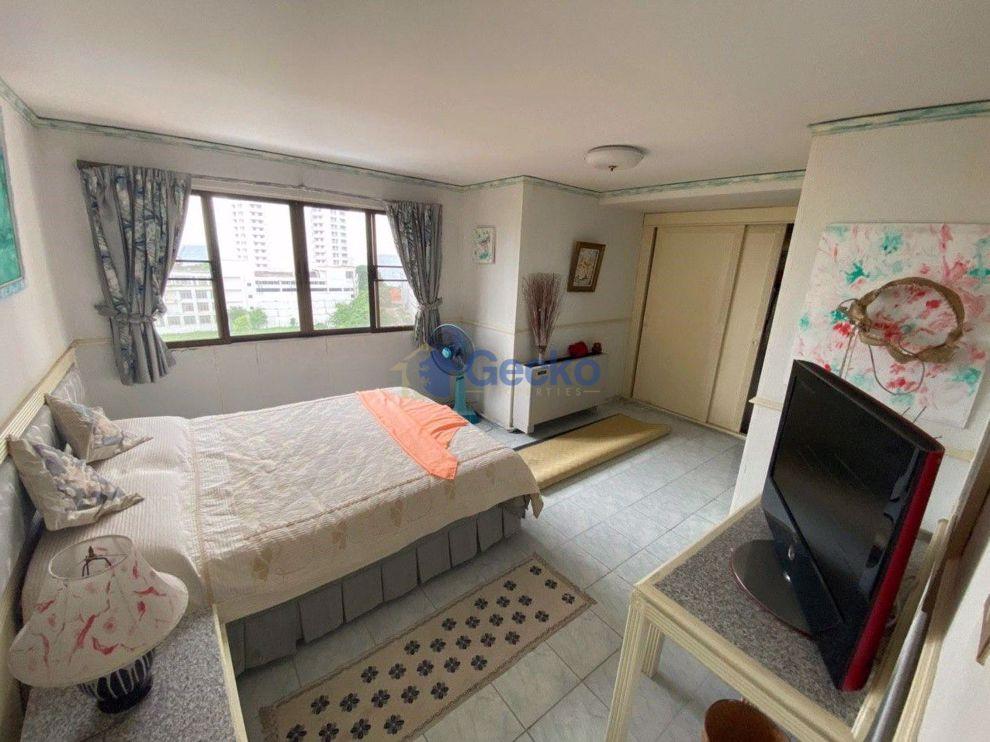 Picture of 2 Bedrooms Condo in Kieng Talay Condo Pratumnak C009548