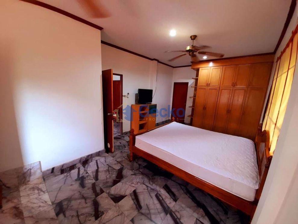 图片 2  卧室 House in Eakmongkol 3  东芭堤雅 H009549