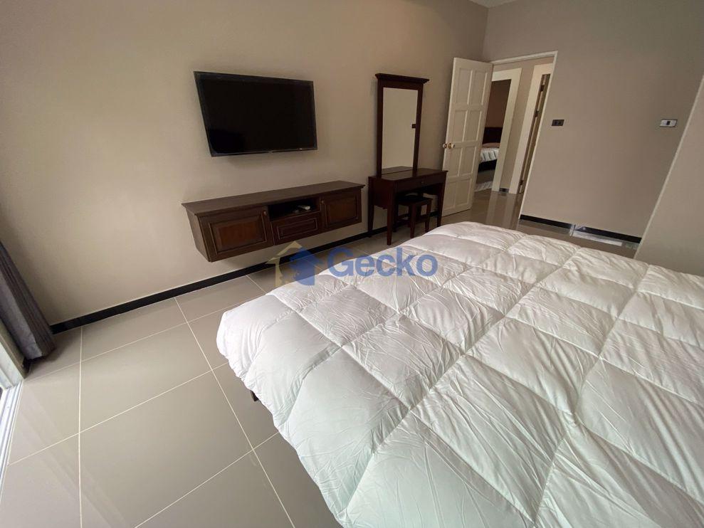 รูปภาพ 4 ห้องนอน บ้าน in Pattaya Lagoon  พัทยาใต้ H009552