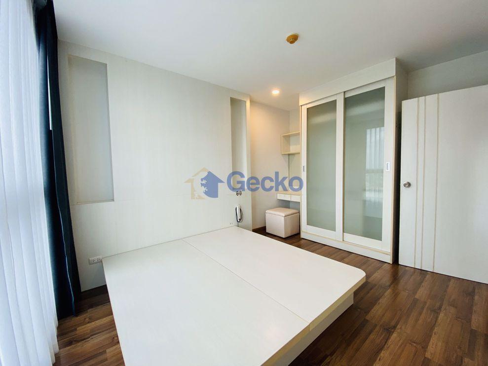 รูปภาพ 1 ห้องนอน คอนโดมิเนี่ยม in อินฟินิติ คอนโดมิเนี่ยม พัทยาตะวันออก C009557