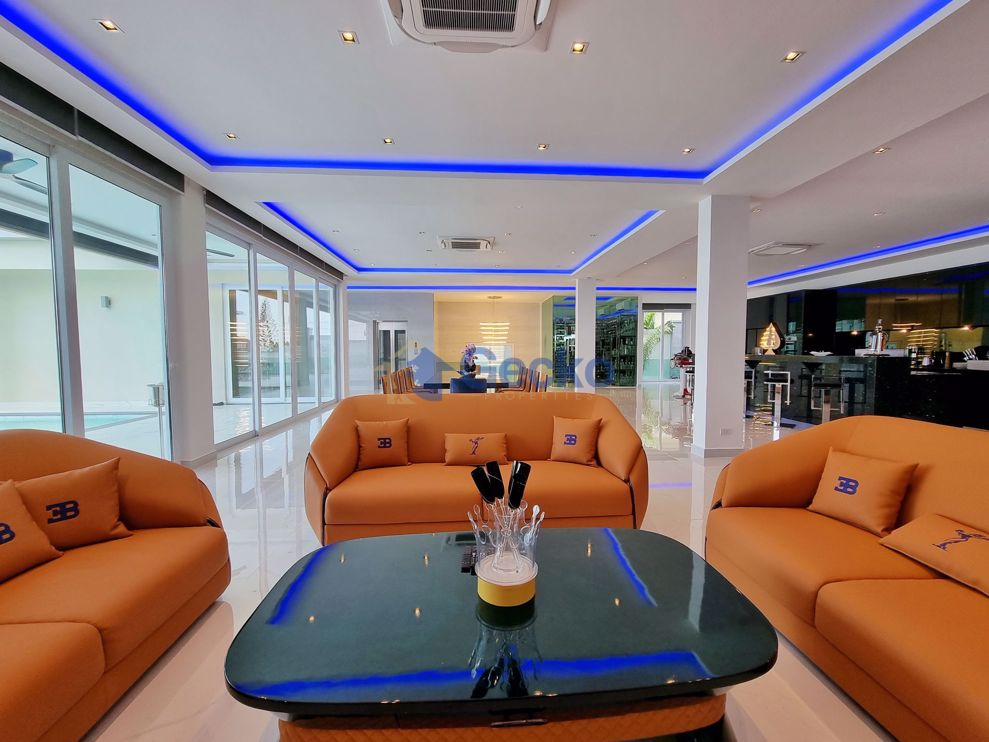 รูปภาพ 10 Bedrooms House in Siam Royal View  East Pattaya H009559