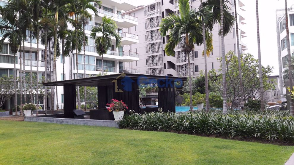 Picture of 2 Schlafzimmer Condo in Sanctuary Wongamat C009561