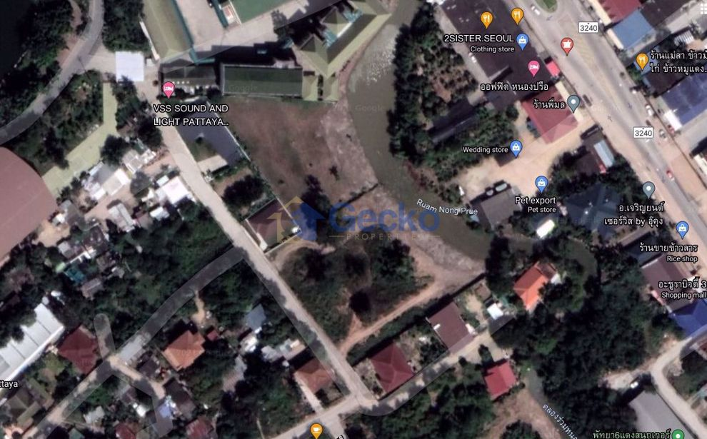 Picture of Land available in East Pattaya L009564
