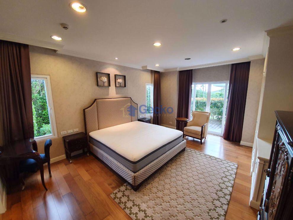 รูปภาพ 3 ห้องนอน บ้าน in Siam Royal View  พัทยาตะวันออก H009569