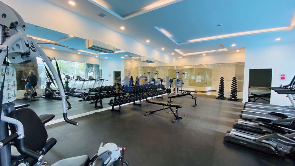 图片 工作室 Condo in Laguna Beach Resort 3 The Maldives 乔木提恩 C009571