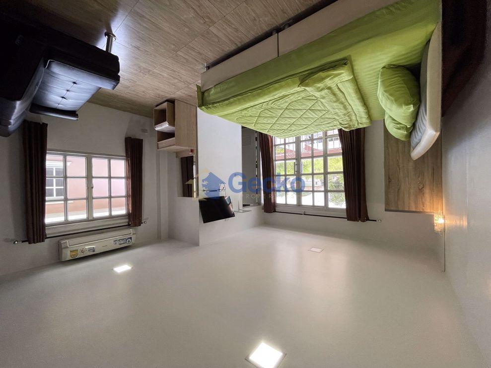 รูปภาพ 8 ห้องนอน บ้าน in View Point Villa Jomtien  จอมเทียน H009574