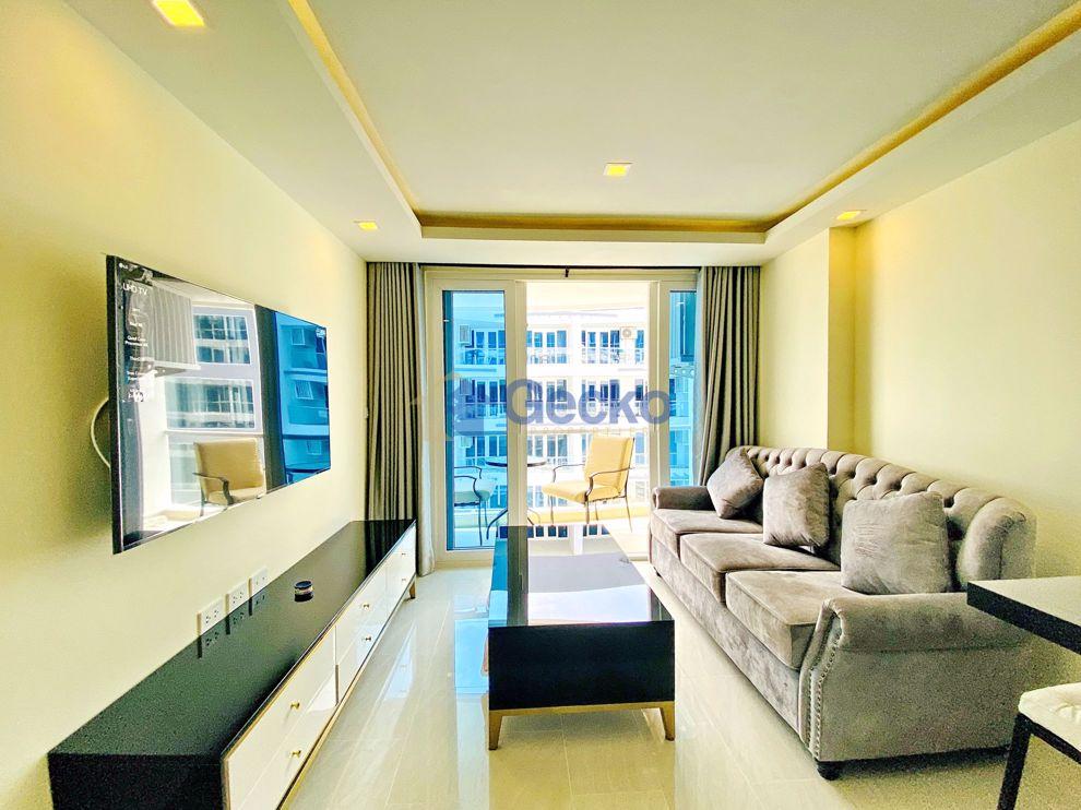 รูปภาพ 1 Bedroom Condo in Grand Avenue Central Pattaya C009576