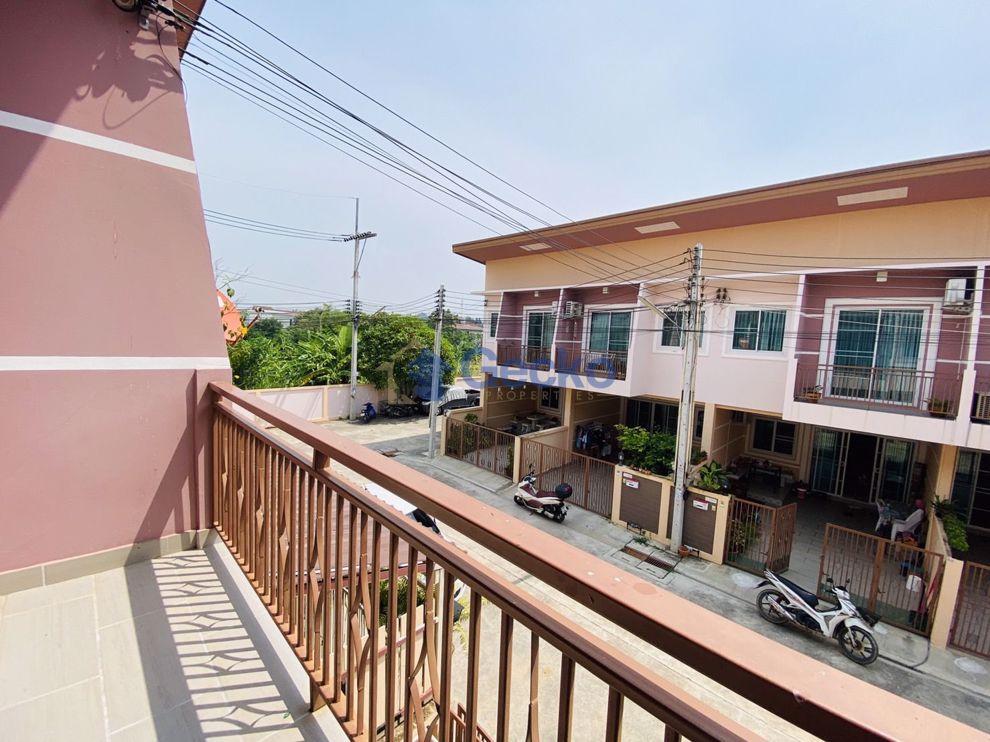 รูปภาพ 3 ห้องนอน บ้าน in Attaporn Townhome 1  พัทยาตะวันออก H009578