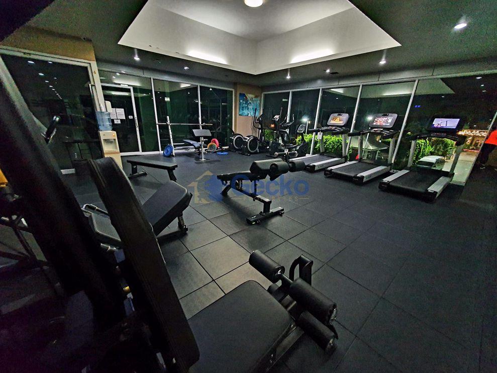 Picture of Studio Condo in AD Condo Hyatt Wongamat C009580