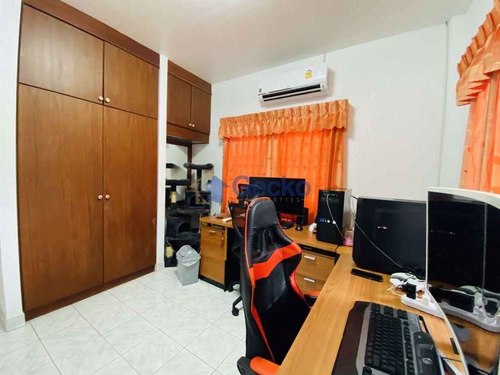 图片 2  卧室 House in Pattaya Land & House  东芭堤雅 H009581