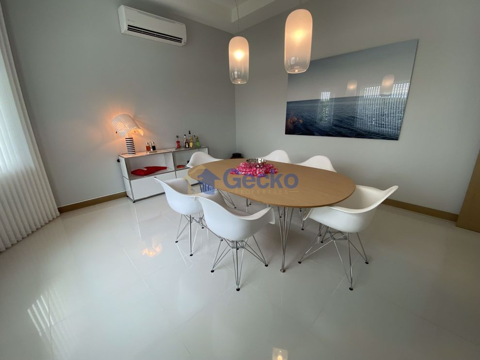 Picture of 4 Schlafzimmer House in Green Field Executive Homes  East Pattaya H009584