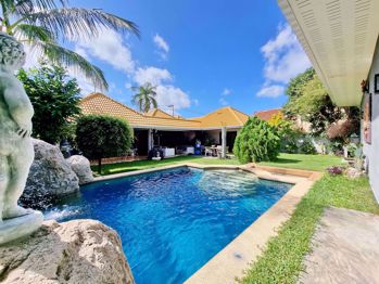 Picture of 4 Bedrooms House  East Pattaya H009604